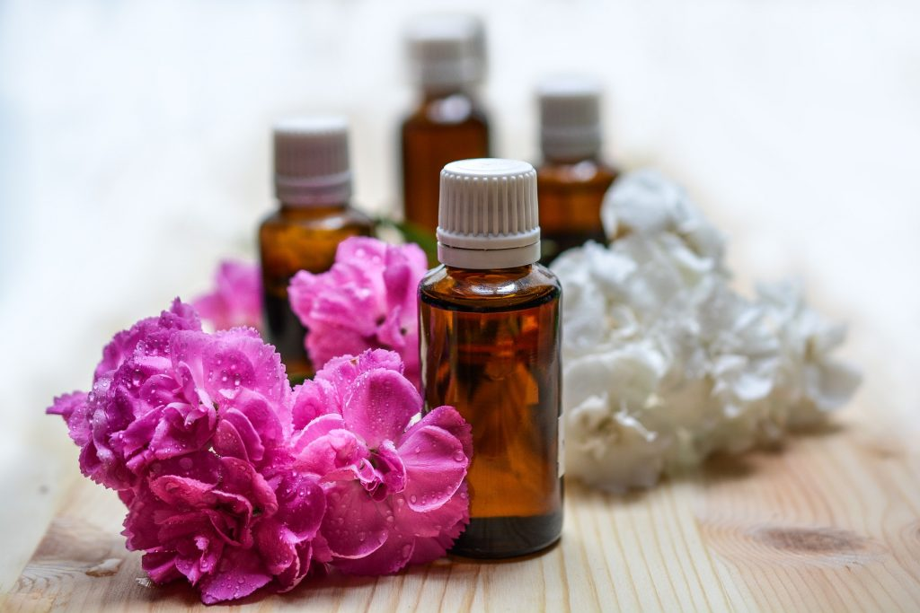 Essential Oils for Bed Bugs